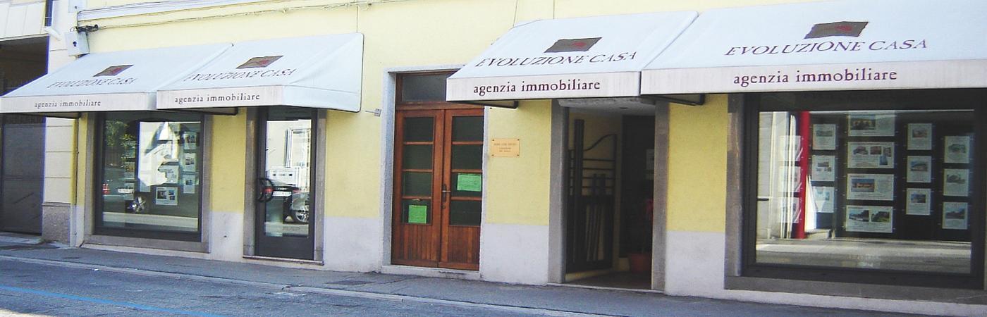 Agenzia immobiliare evoluzione casa monfalcone provincia - Agenzia immobiliare trieste ...